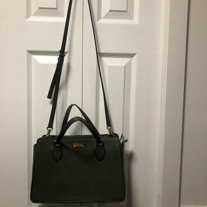 Olive Green Kate Spade ♠️ Bag